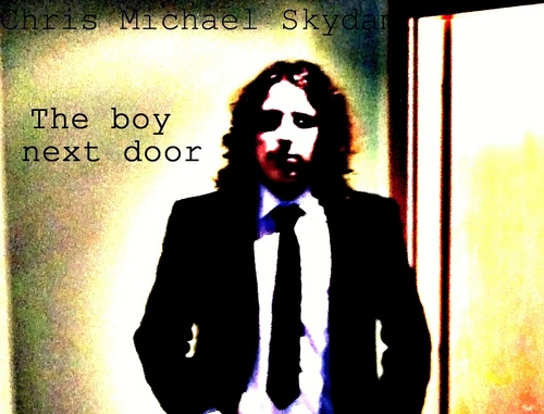Chris Michael Skydam