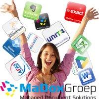 MaDoxGroep