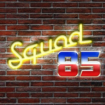 SQUAD 85 -The Series | Social Profile