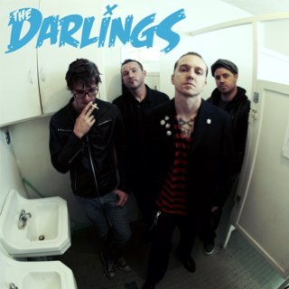 The Darlings Social Profile