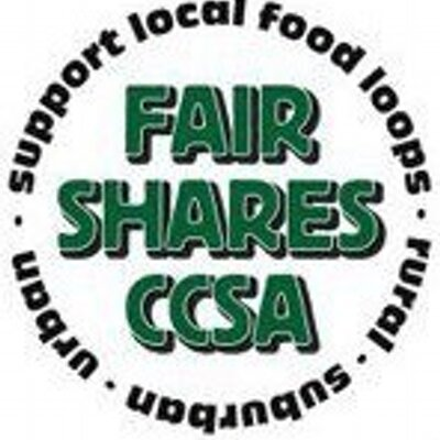Fair Shares CCSA | Social Profile