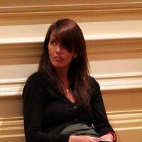 Júlia Ferrer-Dalmau | Social Profile