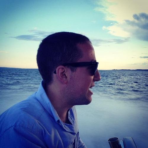 Ben Cohen Social Profile