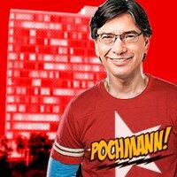 Somos Pochmann  | Social Profile