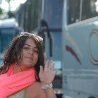 aynur yolcu   Social Profile