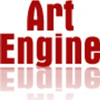 Art Engine | Social Profile