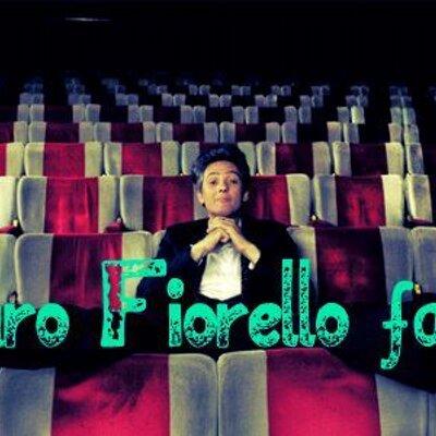 Saro Fiorello fans!