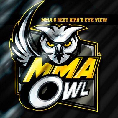 MMA Owl | Social Profile