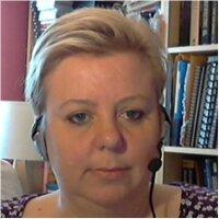 Louise Thorpe | Social Profile