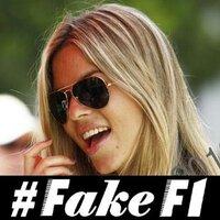 Fake Vivian Rosberg | Social Profile