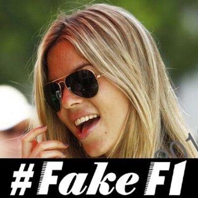 Fake Vivian Rosberg   Social Profile