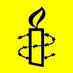 Amnesty India's Twitter Profile Picture