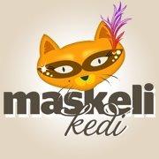 Maskeli.Kedi  Twitter Hesabı Profil Fotoğrafı