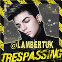 Adam Lambert UK | Social Profile