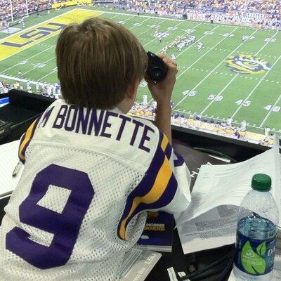 Michael Bonnette | Social Profile