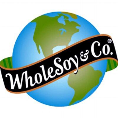 WholeSoy & Co. | Social Profile