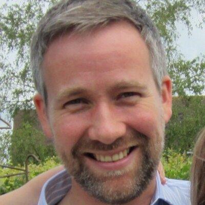 Andrew Ogden | Social Profile