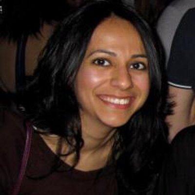 Neha Narula | Social Profile