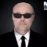 Agent Smith   Social Profile