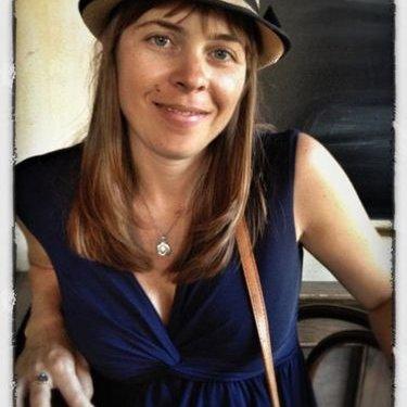 Kate Fleming | Social Profile