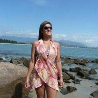 Francieli de Sousa | Social Profile