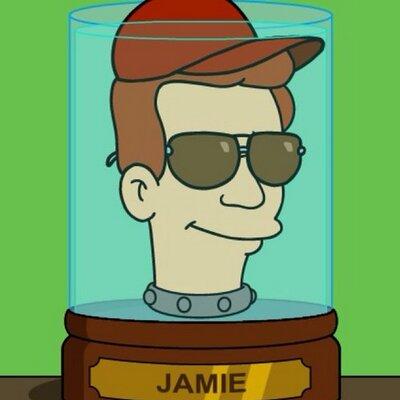 Jamie Mueller | Social Profile