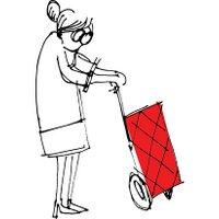 Granny Cart  | Social Profile