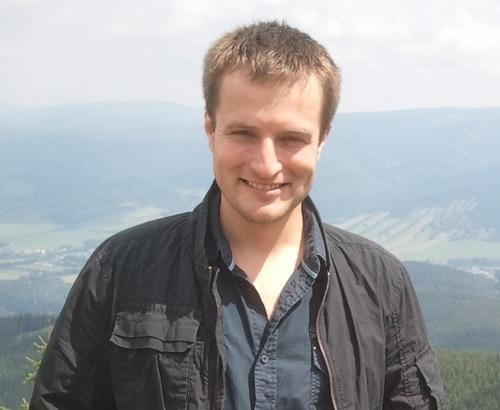 Marek Vavra
