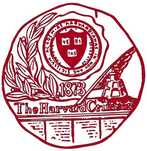 The Harvard Crimson Social Profile