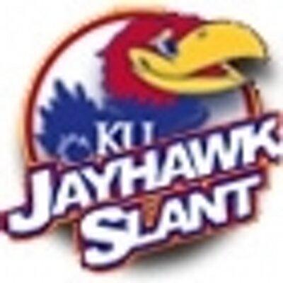JayhawkSlant | Social Profile