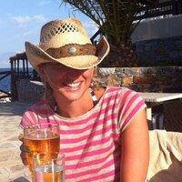 Helen Jackson   Social Profile