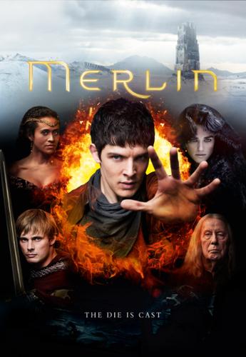 Merlin Official Social Profile