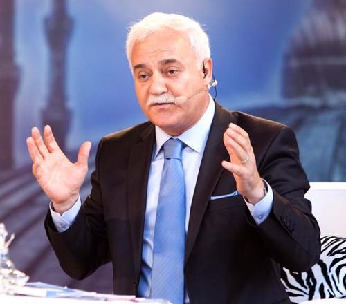 Nihat Hatipoglu  Twitter Hesabı Profil Fotoğrafı