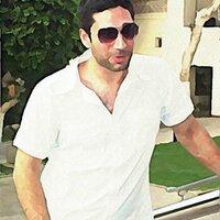 omar rostom | Social Profile