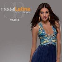 Model Latina | Social Profile