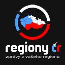 Regiony ČR