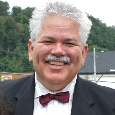 Rick Sebak | Social Profile