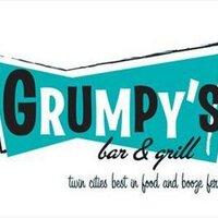 Grumpy's NE | Social Profile