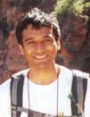 Jeevan Padiyar's Twitter Profile Picture