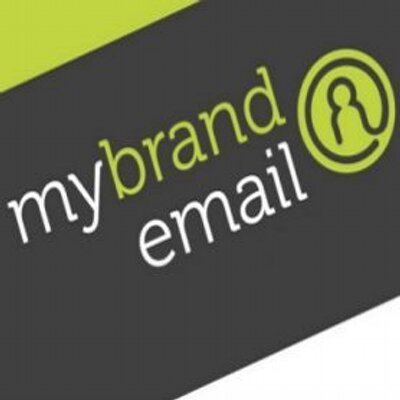 My Brand Email | Social Profile