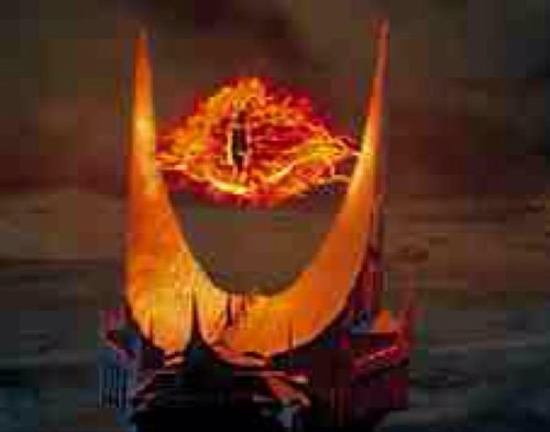 Sauron quote pictures