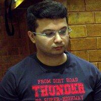 Prithesh Prabhu | Social Profile