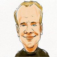 Jim Ducharme | Social Profile
