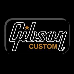 Gibson Custom Shop Social Profile