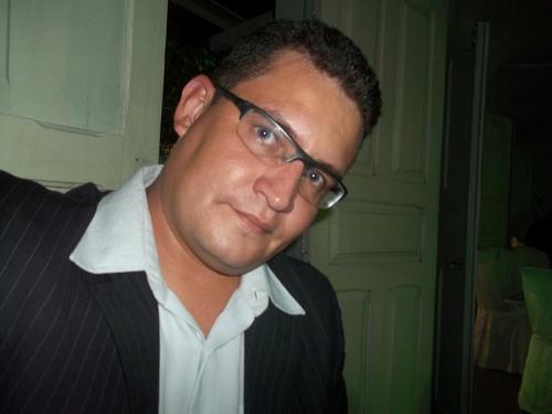 PERIVALDO ALEMÃO Social Profile