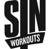 SIN Workouts | Social Profile