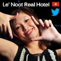 Noot Real Hotel, HK | Social Profile