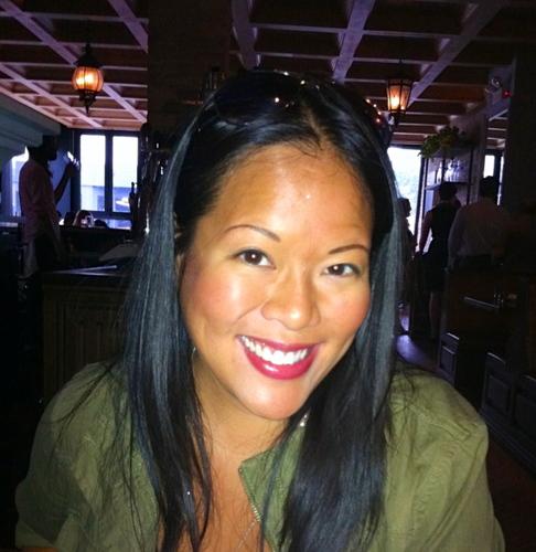 Lee Anne Wong Social Profile