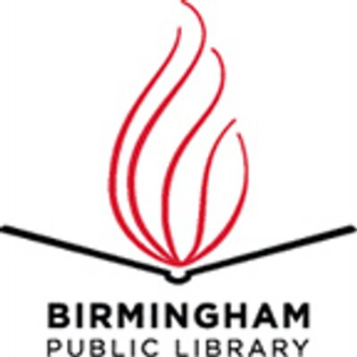 B'ham Public Library   Social Profile