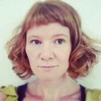 Gudrun Johnston   Social Profile